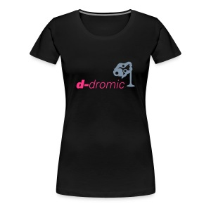d-dromic - Women's Premium T-Shirt