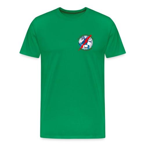 TFBI-T-Shirt classic (dif. colors) - Männer Premium T-Shirt
