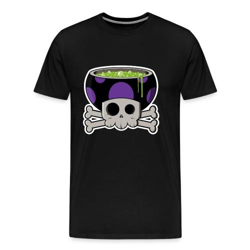 Zero Up - T-shirt Premium Homme
