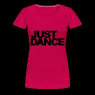 Tee shirts ~ T-shirt Premium Femme ~ Numéro de l'article 20029514