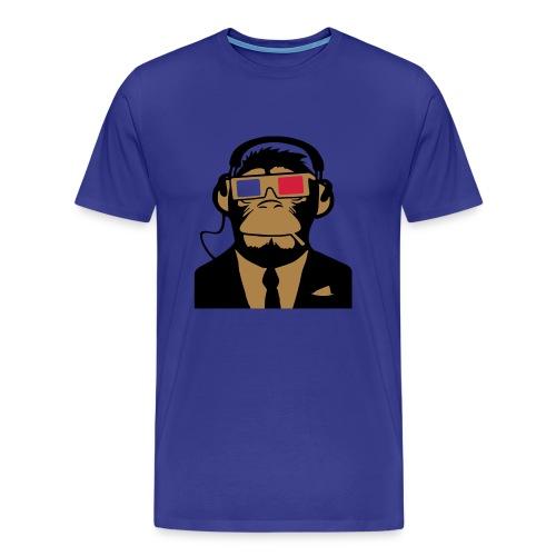 La 3D ! - T-shirt Premium Homme