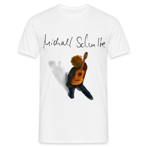 Michael Schulte Wandring Khaki - Männer T-Shirt
