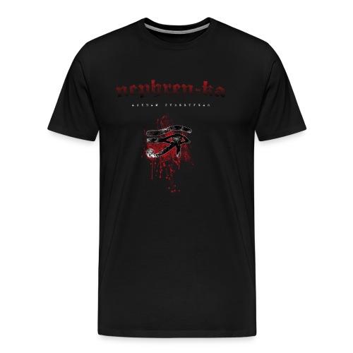Nephren-Ka - Männer Premium T-Shirt