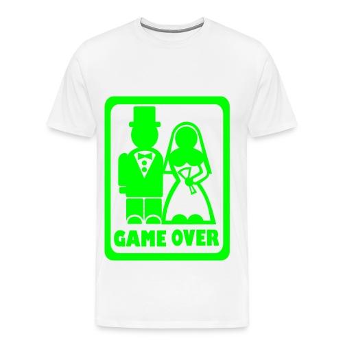 engagez vous - T-shirt Premium Homme