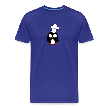 penguin_chef T-Shirts