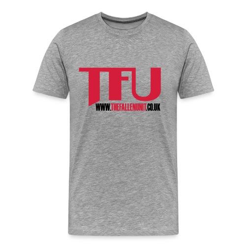 Scouser - Men's Premium T-Shirt