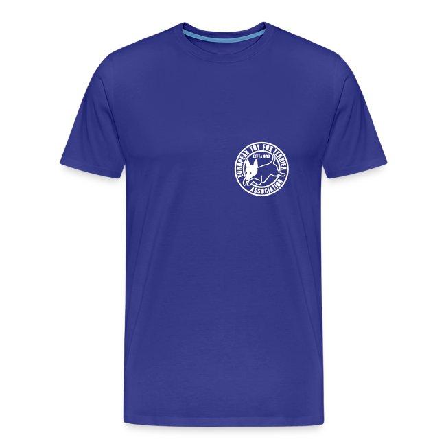ETFTA miesten t-paita