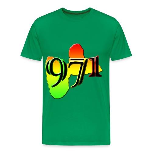 t-shirt classique homme - T-shirt Premium Homme