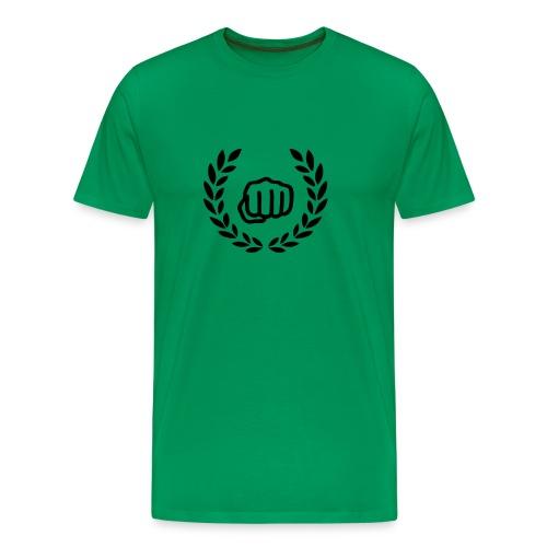 MY GAME IS FAIR PLAY - T-shirt Premium Homme
