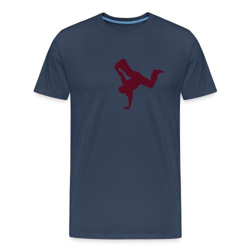 AIR STEP - T-shirt Premium Homme