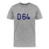 T-Shirts ~ Männer Premium T-Shirt ~ Artikelnummer 20181196