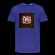T-Shirts ~ Men's Premium T-Shirt ~ Art by Elph, 'Radicaldadicals' - Exclusively for Rad Dad Collective
