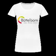 T-Shirts ~ Frauen Premium T-Shirt ~ Frauen Girlieshirt