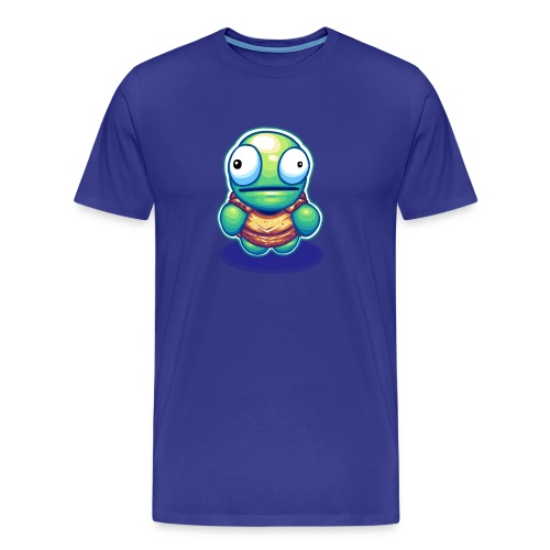 TURTLE SHIRT M - Men's Premium T-Shirt