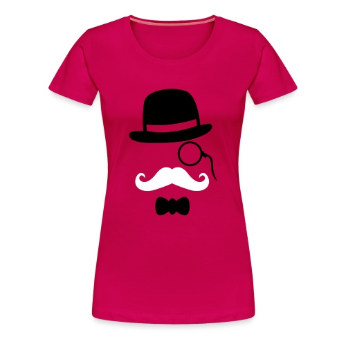 Le Sir - Frauen Premium T-Shirt