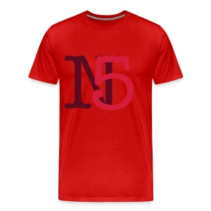N5 Home of the #Gooners - Men's Premium T-Shirt