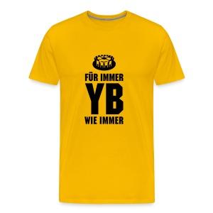 ewigkeit - Männer Premium T-Shirt