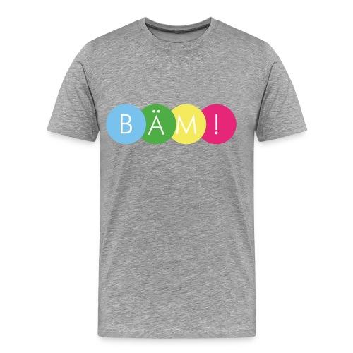Bäm! Shirt - Männer Premium T-Shirt