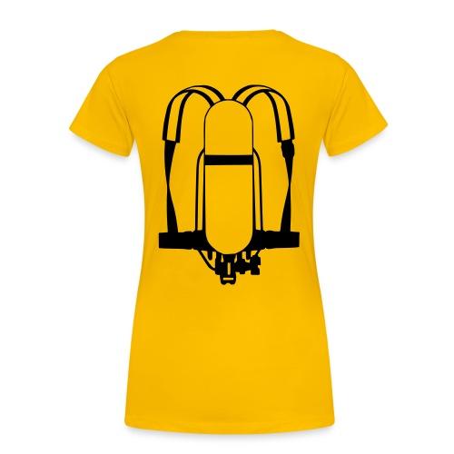 ARI - T-shirt Premium Femme
