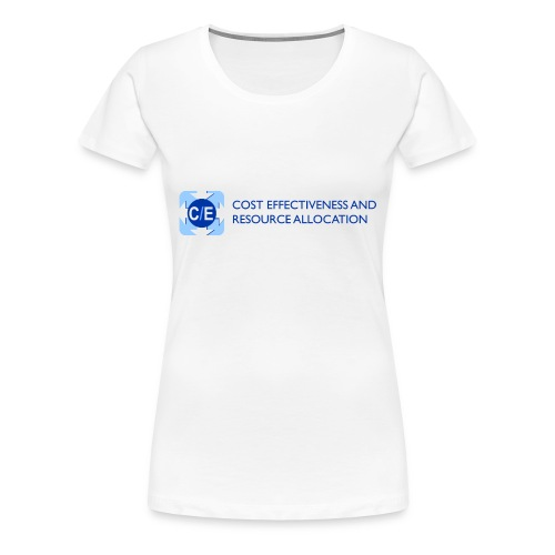 Cost Effectiveness and Resource Allocation (women's t-shirt) - Women's Premium T-Shirt