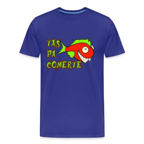 Pa comerte - Camiseta premium hombre