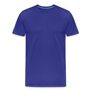Powers marketing T-shirt - Men's Premium T-Shirt