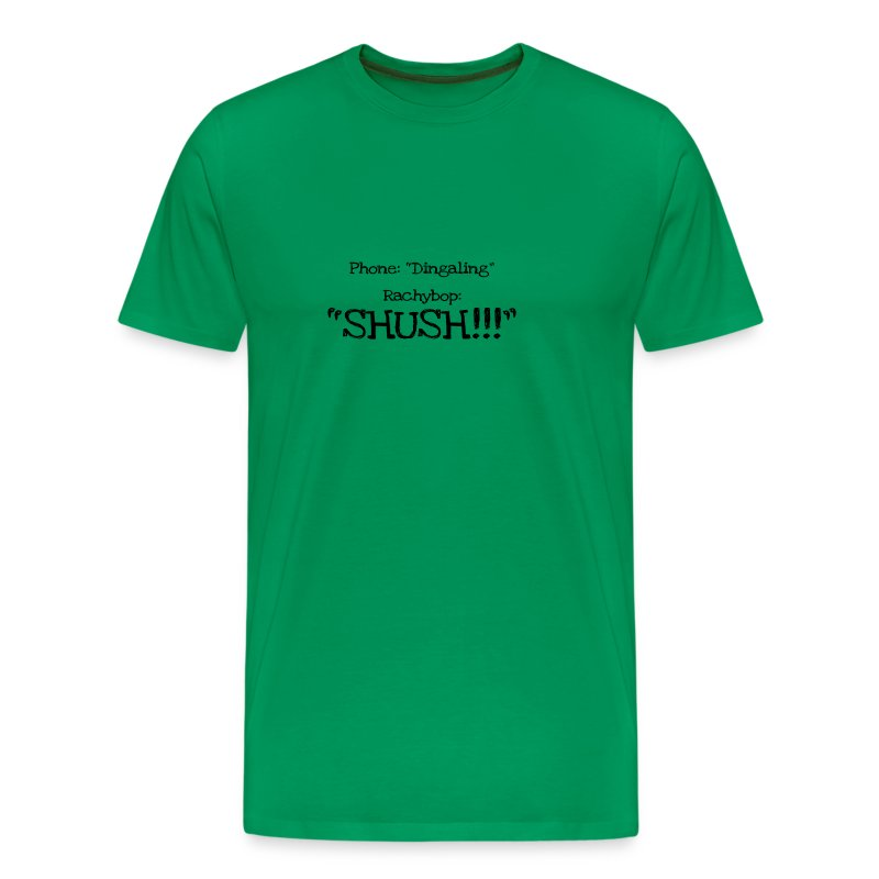 spreadshirt_design_copy - Men's Premium T-Shirt