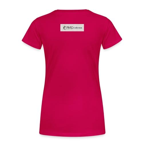 Art by Tempora - 'All Seeing Eye' - Women's Premium T-Shirt