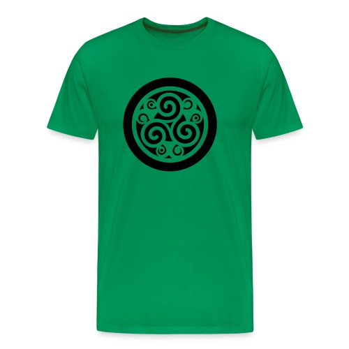 triskell - T-shirt Premium Homme