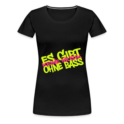 offizielles Dorfparade_girlieshirt  - Frauen Premium T-Shirt