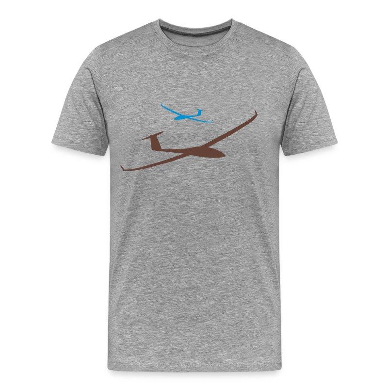 Formation - Männer Premium T-Shirt