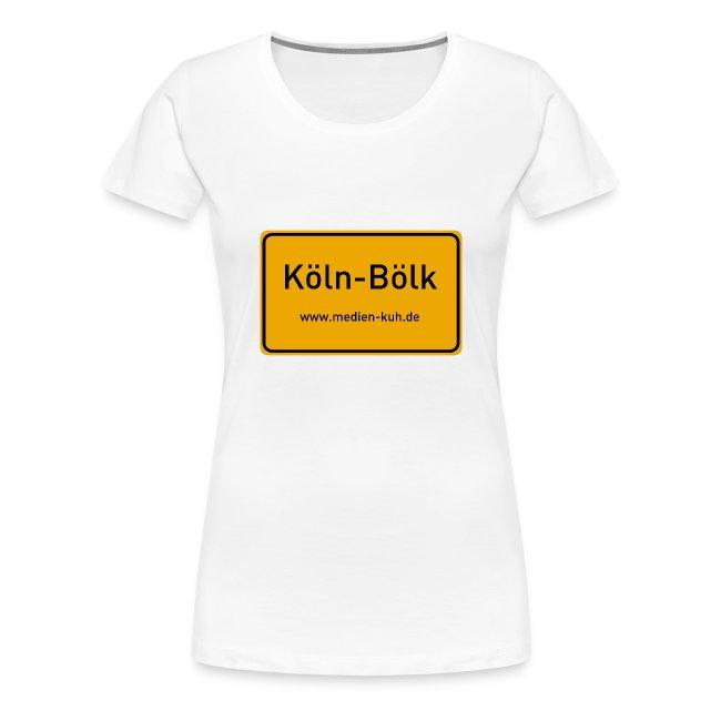 Köln-Bölk Girlie