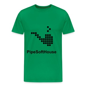 PipeSoftHouse - Men's Premium T-Shirt