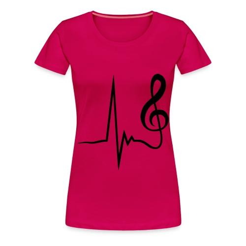 street kingz t-shirt - Women's Premium T-Shirt