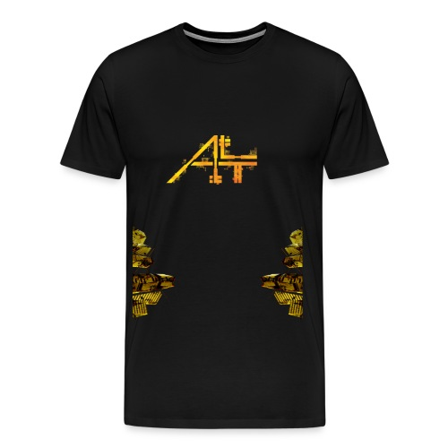 # II - T Shirt Homme - T-shirt Premium Homme