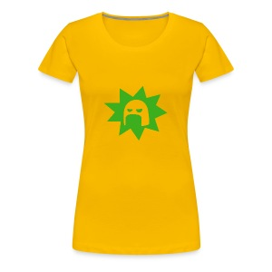 Super - Boltie - Women's Premium T-Shirt