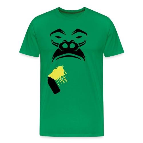 Jungle Beast - Men's Premium T-Shirt