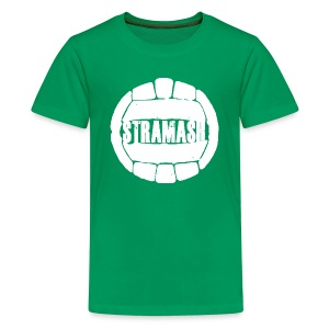 Stramash - Teenage Premium T-Shirt