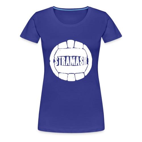 Stramash - Women's Premium T-Shirt