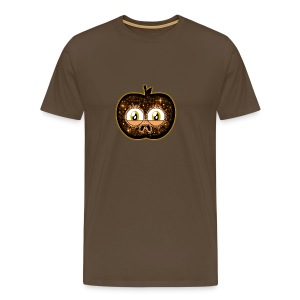 APPLE.SHIRT (for DUDES) - Men's Premium T-Shirt