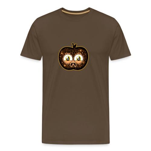 APPLE.SHIRT (dudes) - Men's Premium T-Shirt