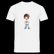 Magliette ~ Maglietta da uomo ~ Fraws