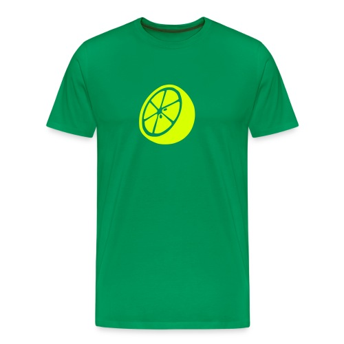 Fruit - Men's Premium T-Shirt