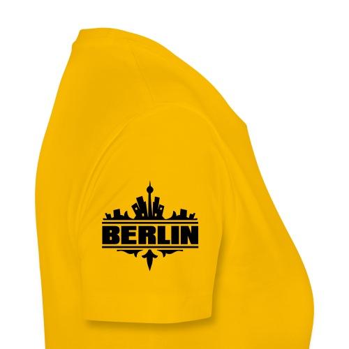 City Shirt - Frauen Premium T-Shirt