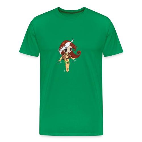 Cute X-Men: Rogue MENS - Men's Premium T-Shirt