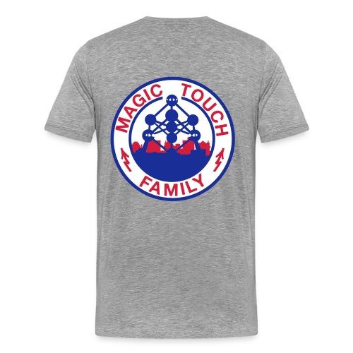 Atomic  - Men's Premium T-Shirt