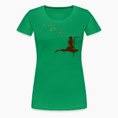 fairy, pixi, elf, star,  T-Shirts