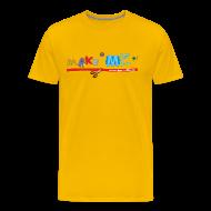 T-Shirts ~ Men's Premium T-Shirt ~ Men's Classic Make ME T-Shirt