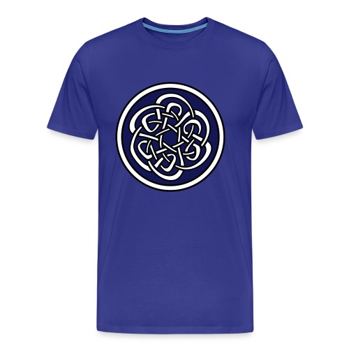 Stefan - Männer Premium T-Shirt