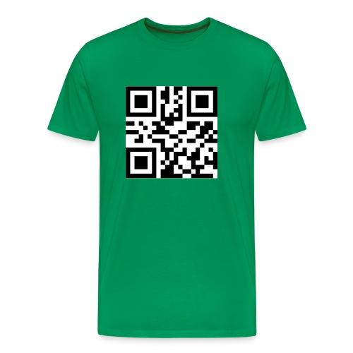 FICKEN? - Shirt (klassik) - Männer Premium T-Shirt